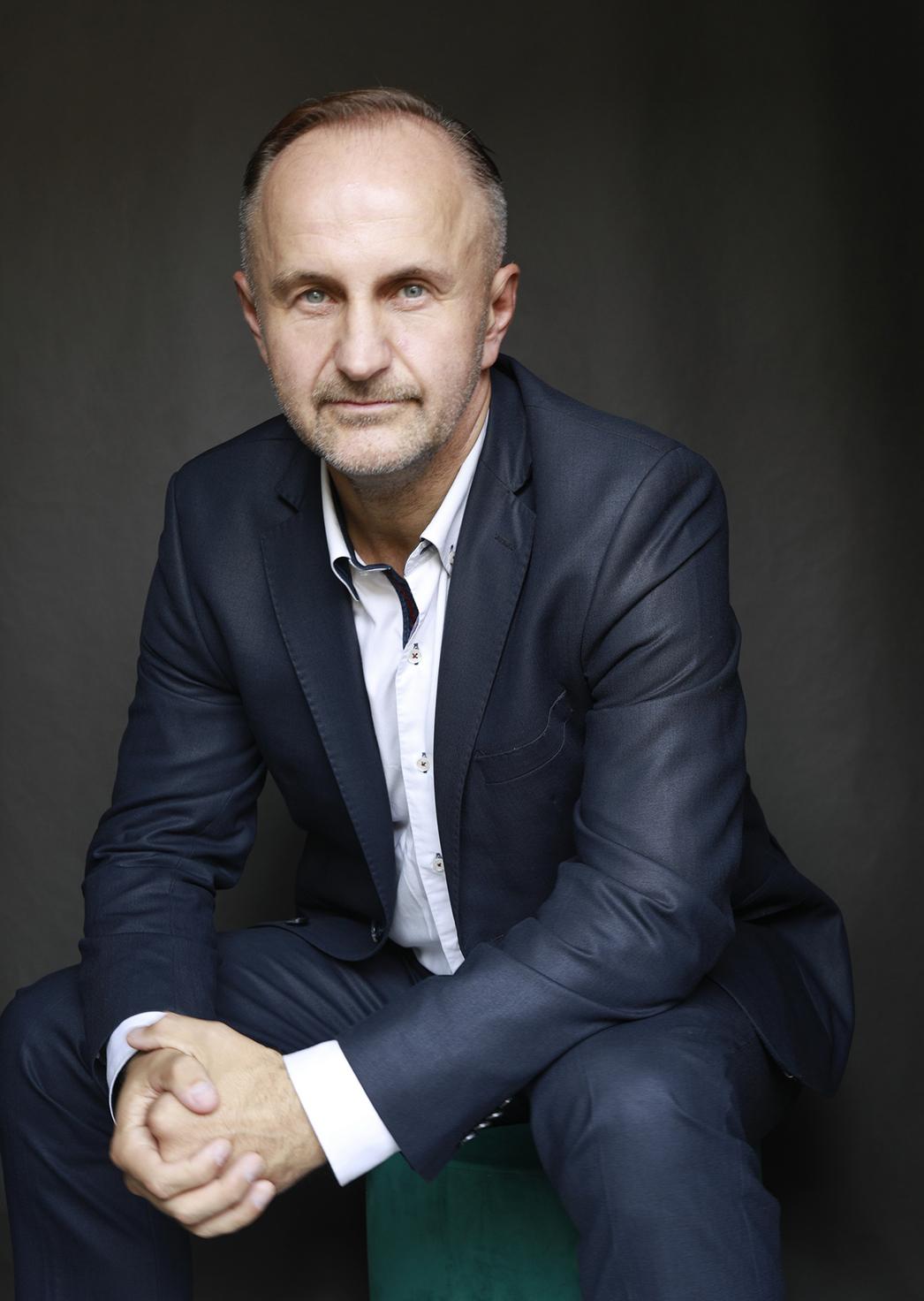 Peter Kaluba