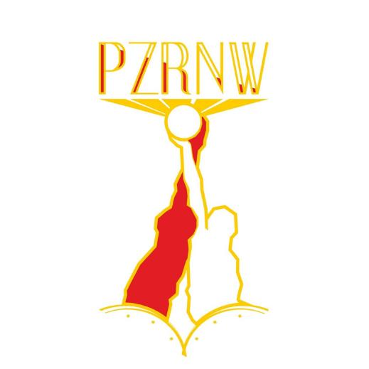 Logo Polskiego Związku Rugby naWózkach