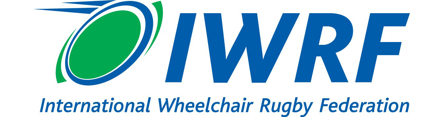 Logo International Wheelchair Rugby Federation
