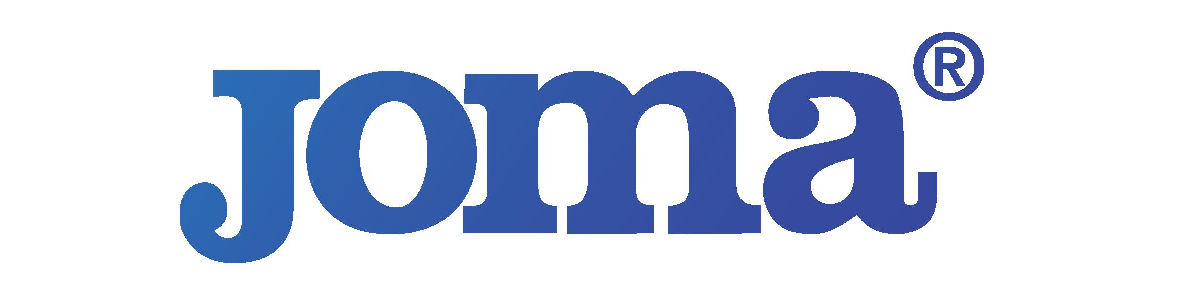 Logo firmy Joma