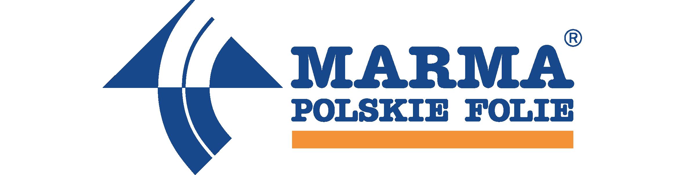 Logo firmy Marma