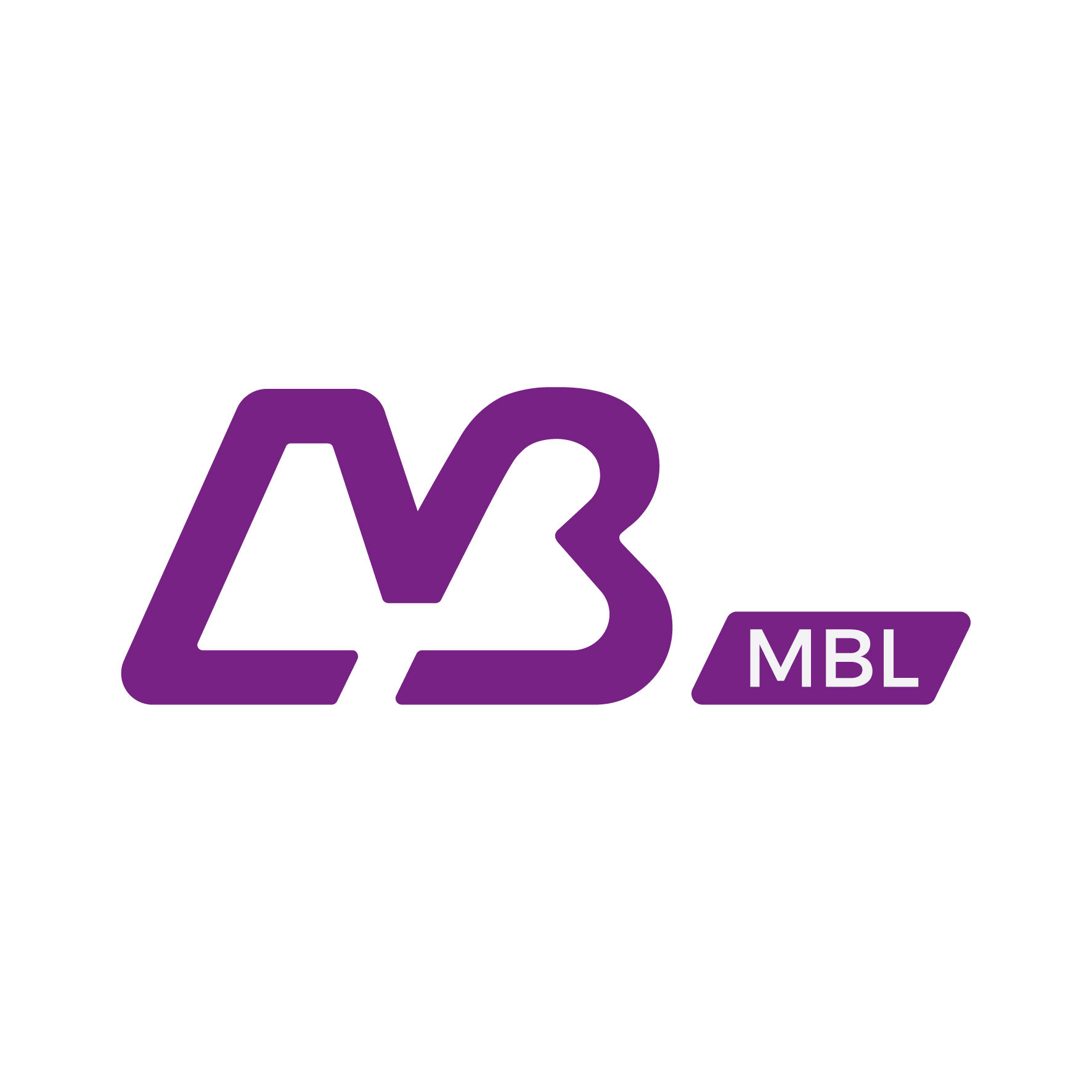 Logo firmy MBL