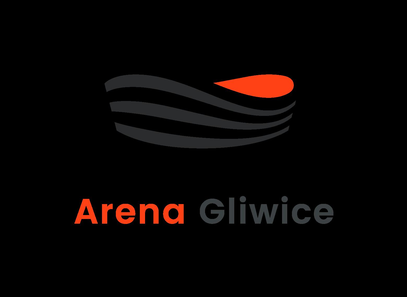 logo areny gliwice